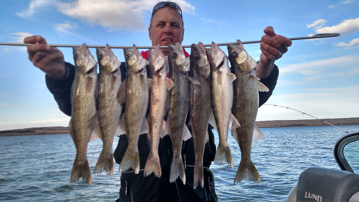 April 6th, 2016 Fishing Report